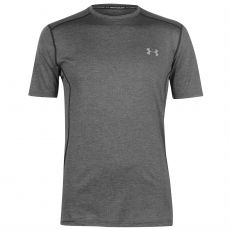 Pánske tričko Raid Short Sleeve Training T Shirt Mens Under Armour