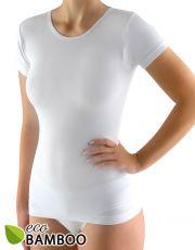 Dámské triko s krátkým rukávem 08027P GINA