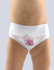 Dívčí kalhotky klasické 20014-MxBMFR GINA