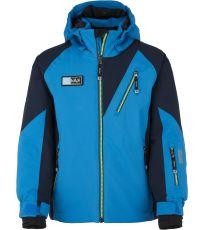 Chlapecká lyžařská bunda GARNEY-JB KILPI