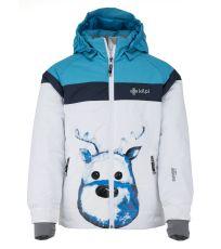 Dívčí lyžařská bunda SYNTHIA-JG KILPI