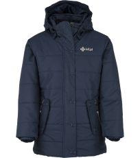 Dívčí zimní bunda TAURA-JG KILPI