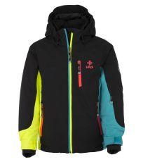 Dívčí lyžařská bunda SAWA-JG KILPI