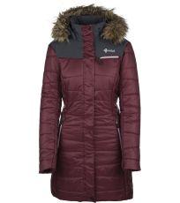 Dámský zimní kabát BAARA-W KILPI