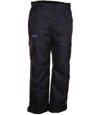 Pánské snowboardové kalhoty SAARI KILPI