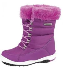 Dětská zimní obuv VESTAL ALPINE PRO