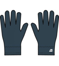 Detské rukavice SAVIO ALPINE PRO