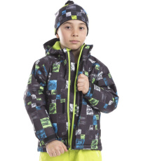 Dětská bunda CUPIDO ALPINE PRO