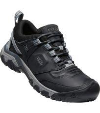 RIDGE FLEX WP MEN Pánske trekové topánky - koža KEEN