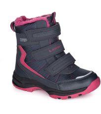 Detská zimná obuv SNEEKY LOAP