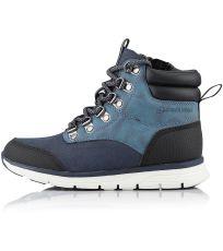 Detská zimná mestská obuv MINTO ALPINE PRO