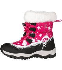 Dětská zimní obuv SALEWIKO ALPINE PRO