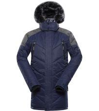 Pánská zimní bunda ICYB 7 ALPINE PRO