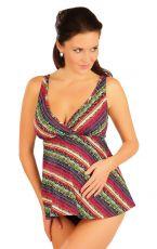 Plavkový těhotenský top. 85493 LITEX