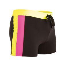 Pánské plavky boxerky. 85554 LITEX