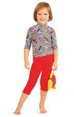 Dětské leggings. 85634 LITEX