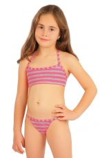 Dívčí plavkový top. 85641 LITEX