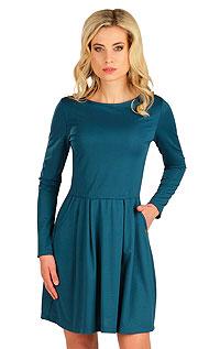 Šaty dámské s dlouhým rukávem 7B047 LITEX