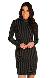 Šaty dámské s dlouhým rukávem 7B052 LITEX