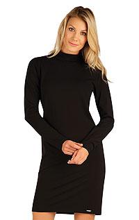 Šaty dámske s dlhým rukávom 7B080 LITEX