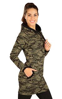 Šaty dámské s kapucí 7B082 LITEX