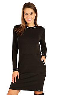 Šaty dámske s dlhým rukávom 7B141 LITEX