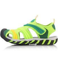 Detská letná obuv JORDAN ALPINE PRO