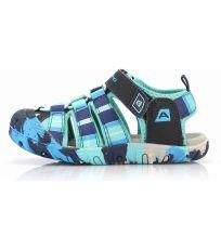 Detská letná obuv JIM ALPINE PRO