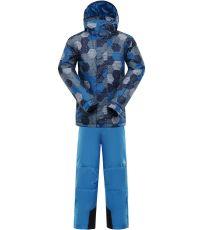 Dětský lyžařský set PIERO 2 ALPINE PRO