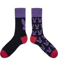 Ponožky Soccus Cuniculus Odea WOOX