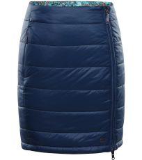 Dámská oboustranná sukně TRINITY 7 ALPINE PRO