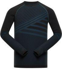 Pánske spodné tričko s dlhým rukávom KRATHIS 5 ALPINE PRO