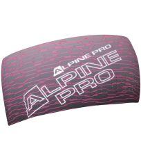 Unisex sportovní čelenka WAIA ALPINE PRO