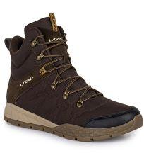 Pánske zimné topánky BASIN LOAP