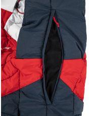 M37XG - Black Iris Melange / Red