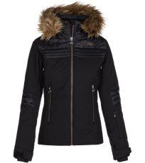 Dámska lyžiarska bunda - väčšej veľkosti HENESIE-W KILPI