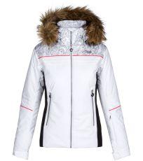 Dámská lyžařská bunda - větší velikosti HENESIE-W KILPI