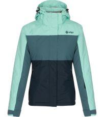 Dámska zimná bunda - väčšej veľkosti MILS-W KILPI