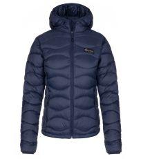 Dámska zimná bunda - väčšej veľkosti REBEKI-W KILPI