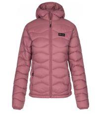 Dámská zimní bunda - větší velikosti REBEKI-W KILPI