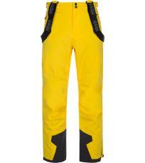 Pánské lyžařské kalhoty - větší velikosti REDDY-M KILPI