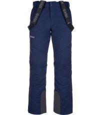 Pánske lyžiarske nohavice - väčšej veľkosti MIMAS-M KILPI