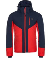 Pánska lyžiarska bunda - väčšej veľkosti TAUREN-M KILPI