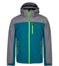 Pánska zimná bunda - väčšej veľkosti FLIP-M KILPI