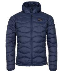 Pánska zimná bunda - väčšej veľkosti REBEKI-M KILPI