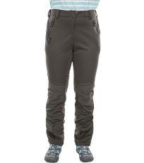 Dámské softshellové kalhoty SOLA DLX