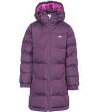 Dievčenské kabát TIFFY Trespass