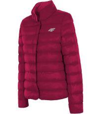 Dámská zimní bunda 4F