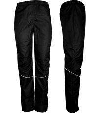 Pánské oteplené běžecké kalhoty BASE NEWLINE