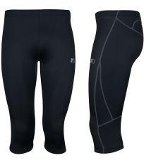 Dámské kompresní 3/4 běžecké kalhoty BASE Dry N NEWLINE